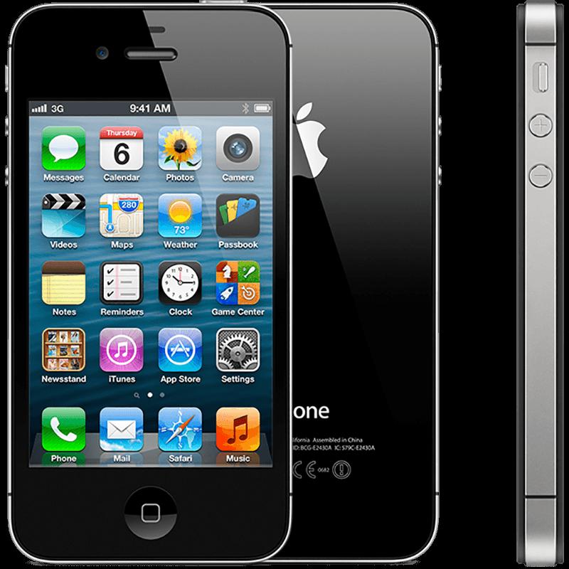iPhone 4 & 4S repair