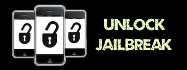 Jailbreak/Unlock